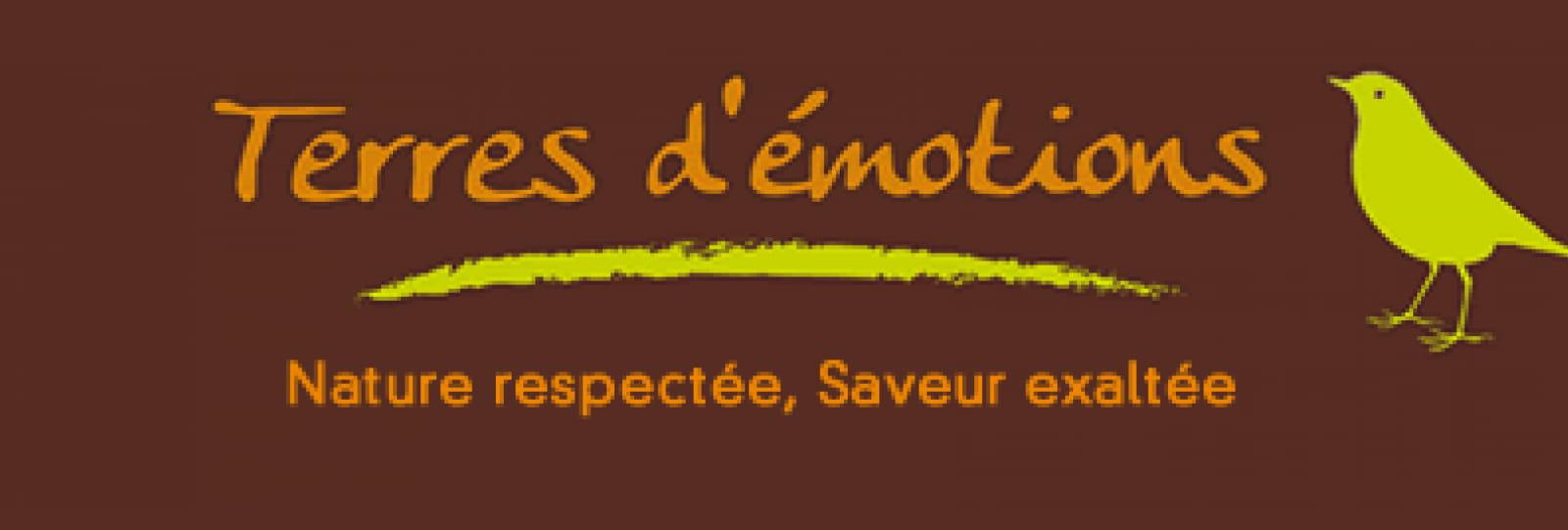 Domaine Terres d'Emotions