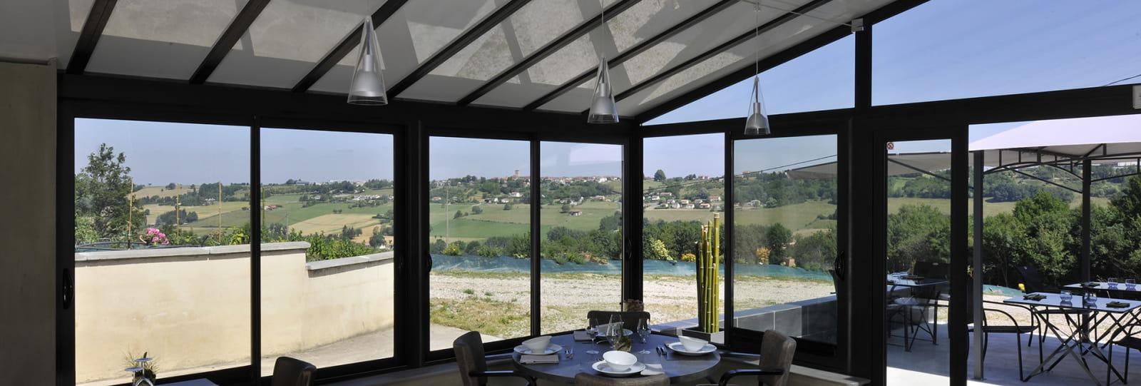 'Spa Oasis Natura' restaurant