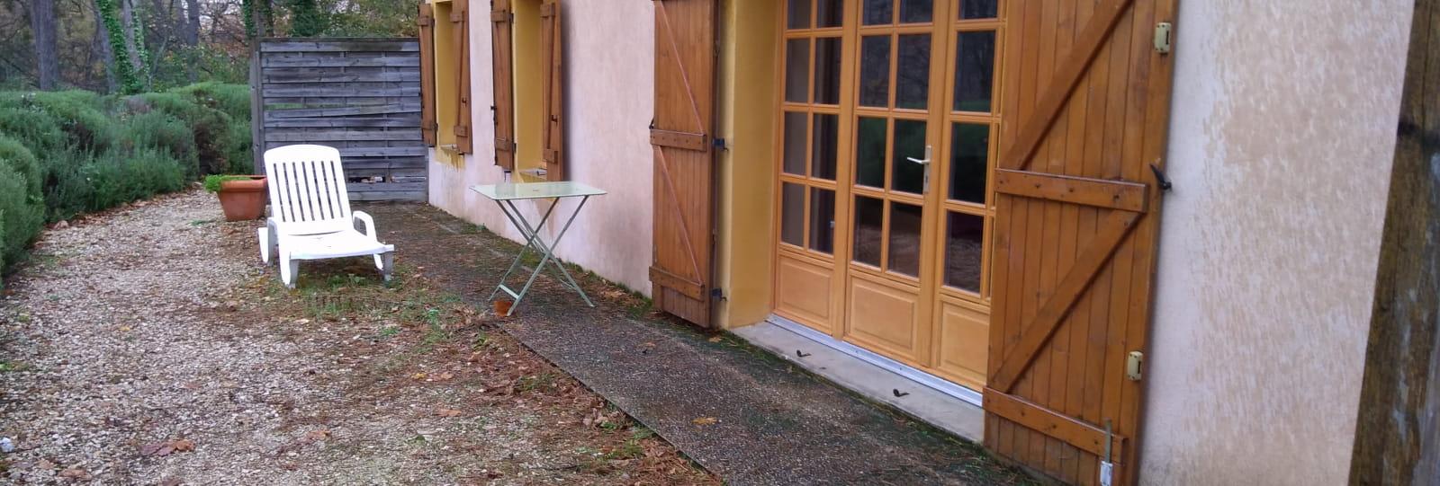 Villa des Gardes n°2