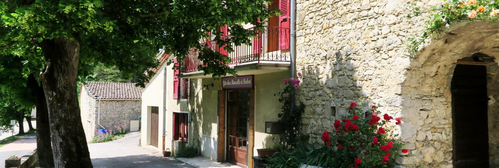 Fialoux Géraldine et Yanis - Chez Marcelle et Hubert