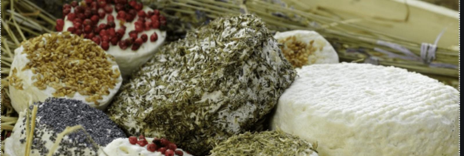 La Chevrette de Blandine