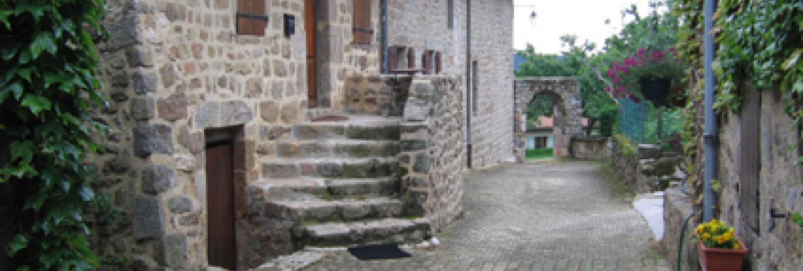 Village de Vaudevant