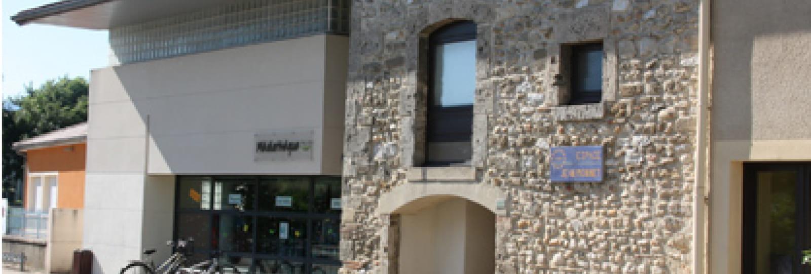 Salle Jean Giono