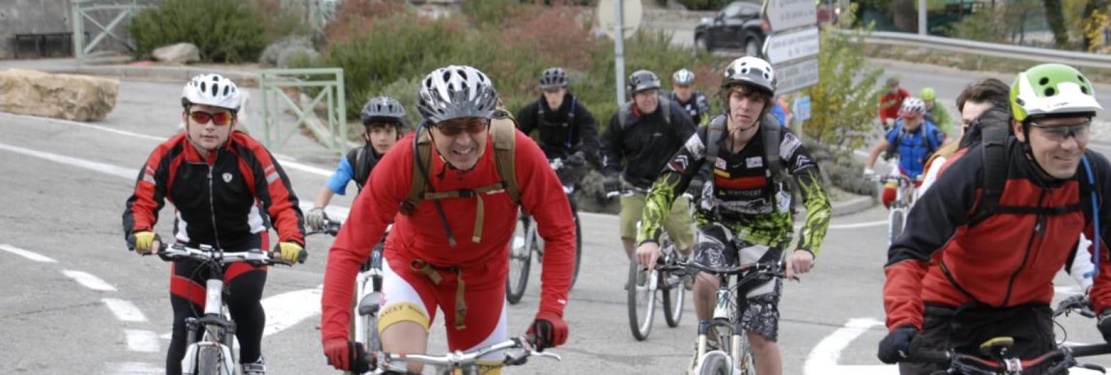 Vélo Club Nyonsais