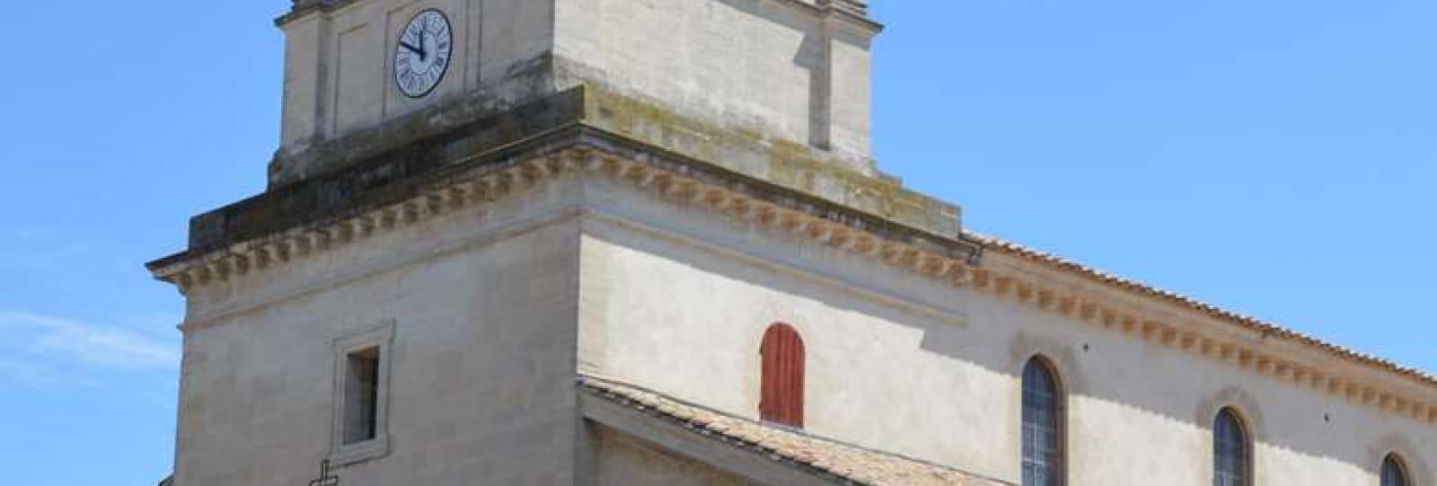 Eglise St Bach