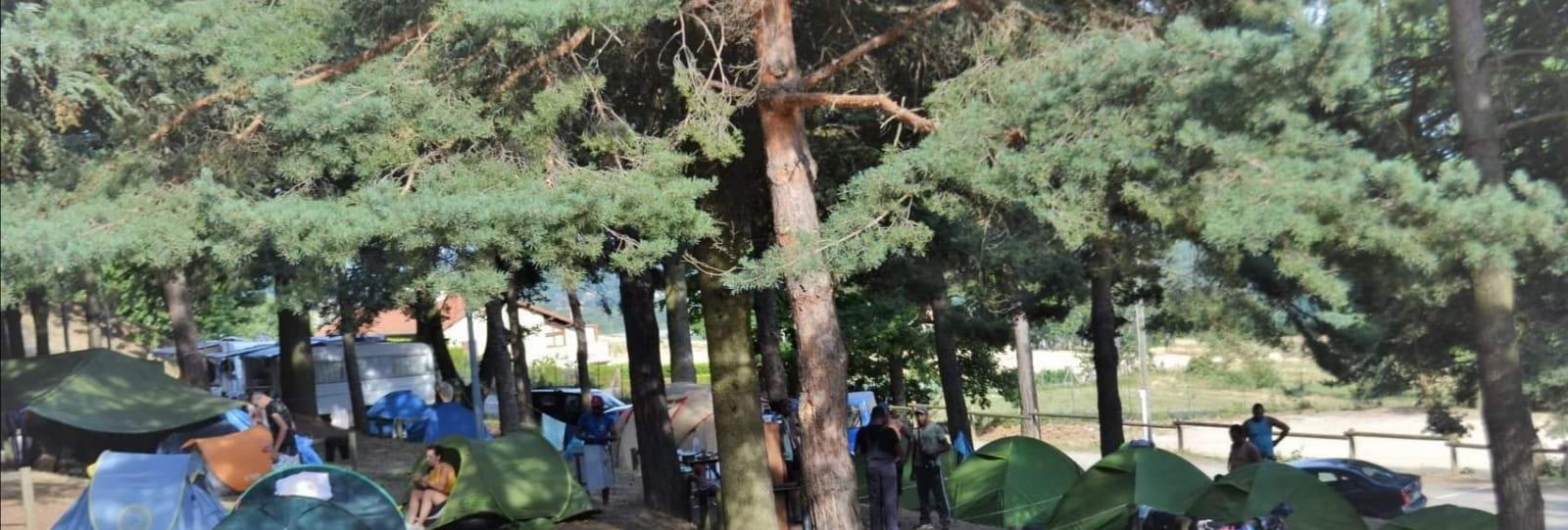 Camping Municipal de Chantelermuze