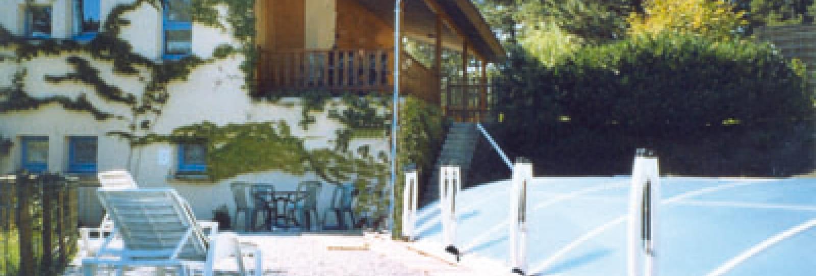 Grandjean-Schmitz Jean - Villa Les Genêts