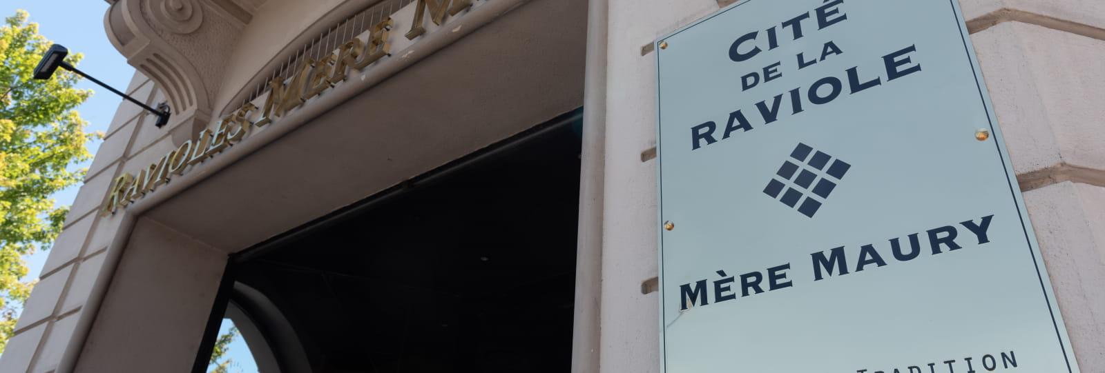 Cité de la Raviole - Mère Maury