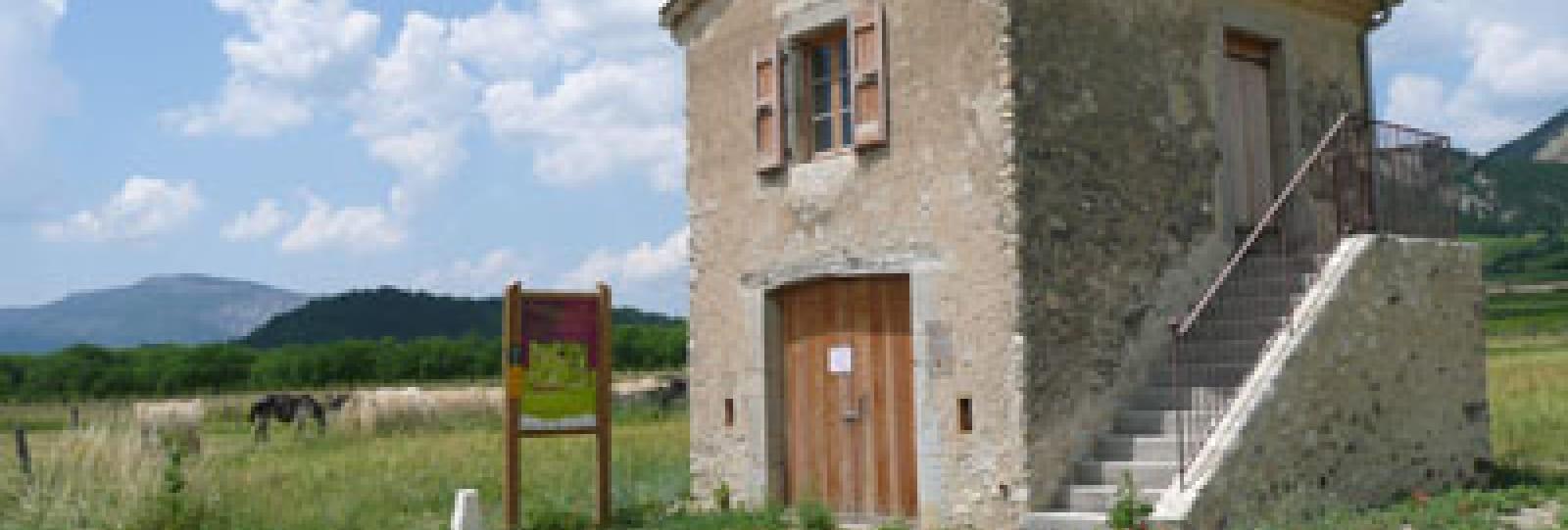 Sur les Chemins de la Clairette - Entre vignes et Cabanons