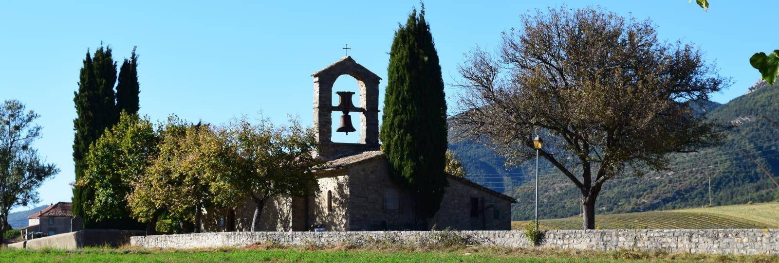 Église Saint-Arnoux