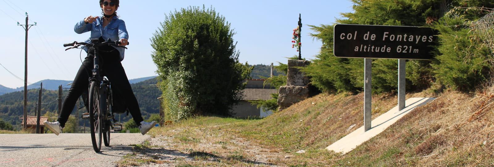 Col de Fontaille