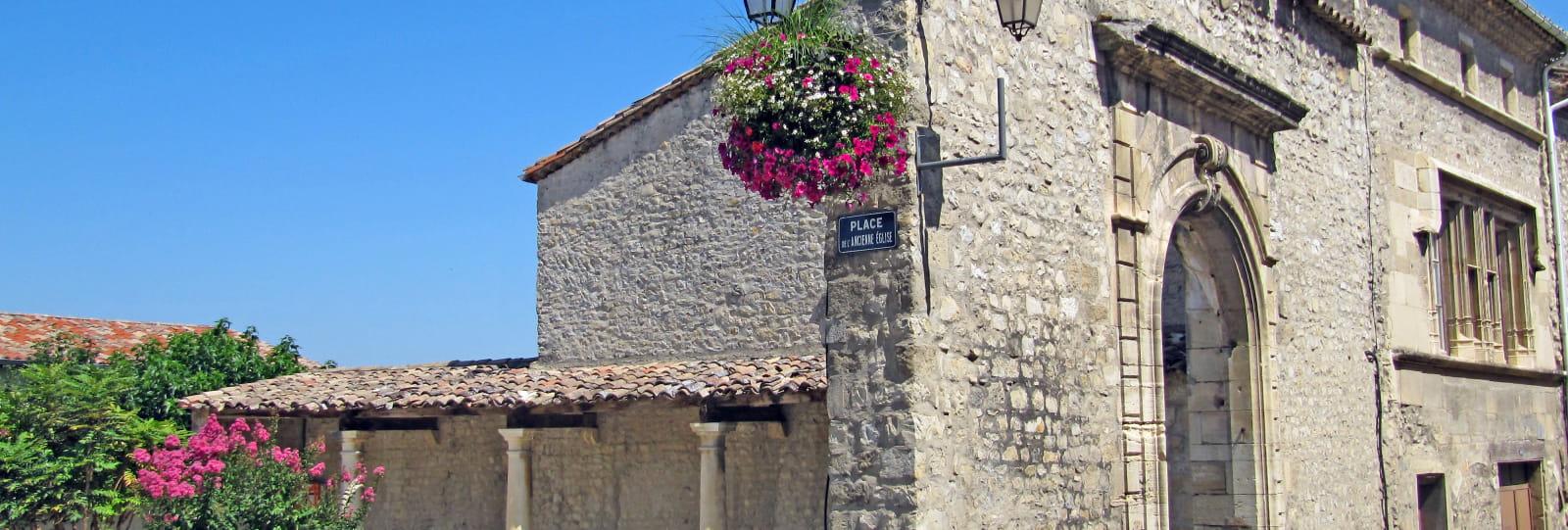 Ancienne église