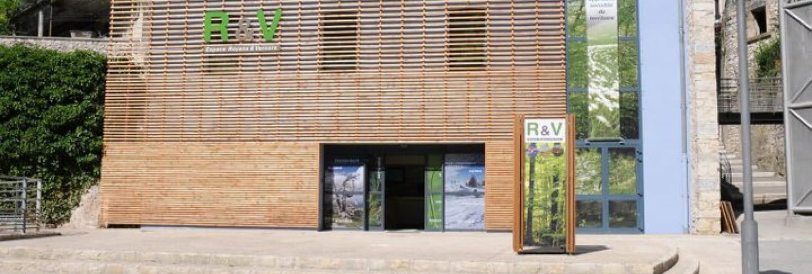 Espace Royans & Vercors