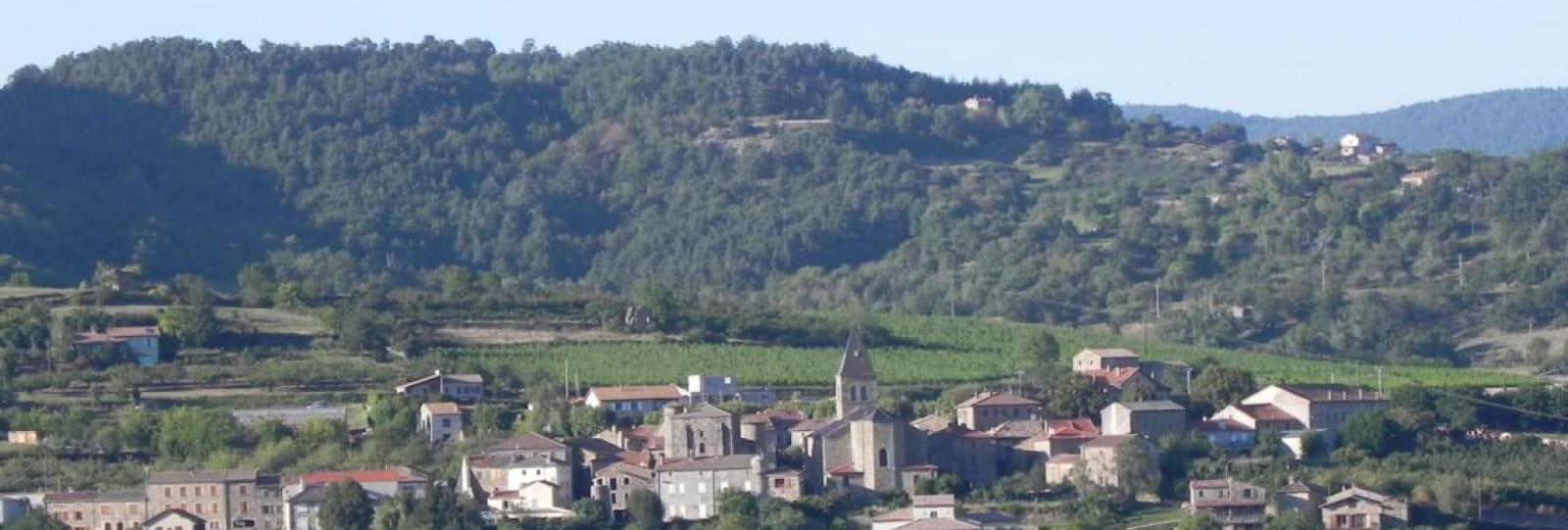 Village d'Arlebosc