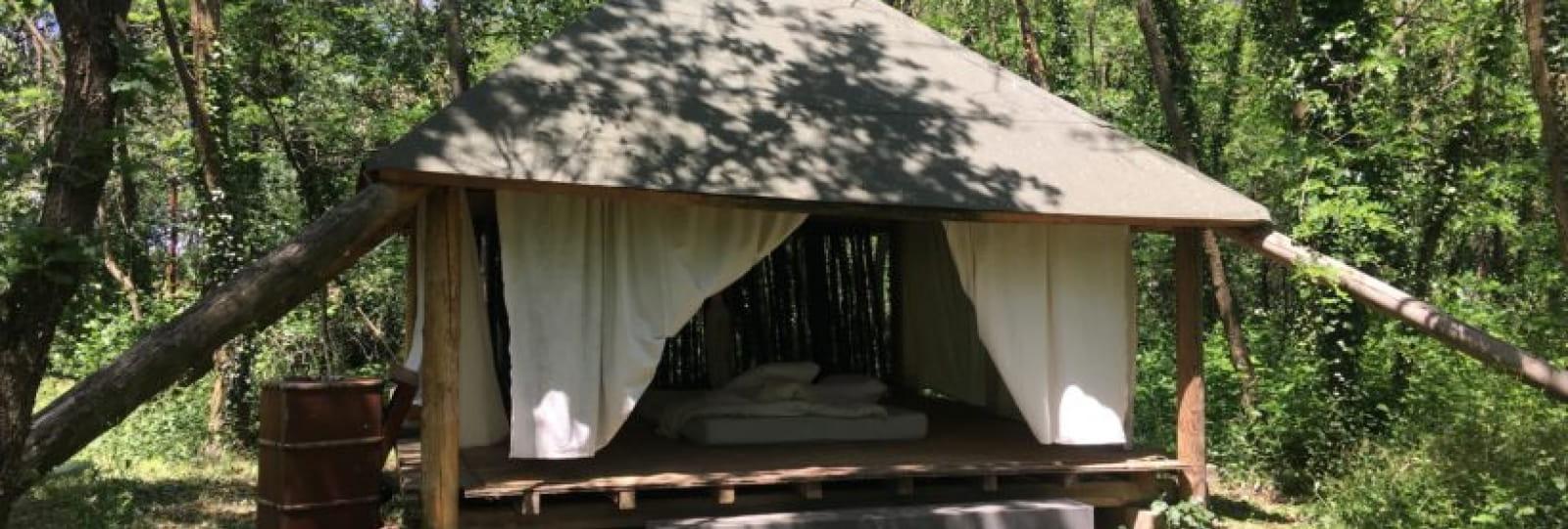 La Cabane du Hérisson