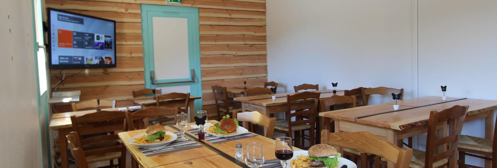 Restaurant Chanteduc