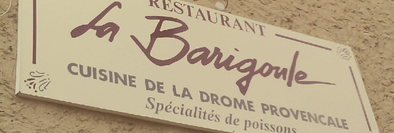 La Barigoule - Dieulefit