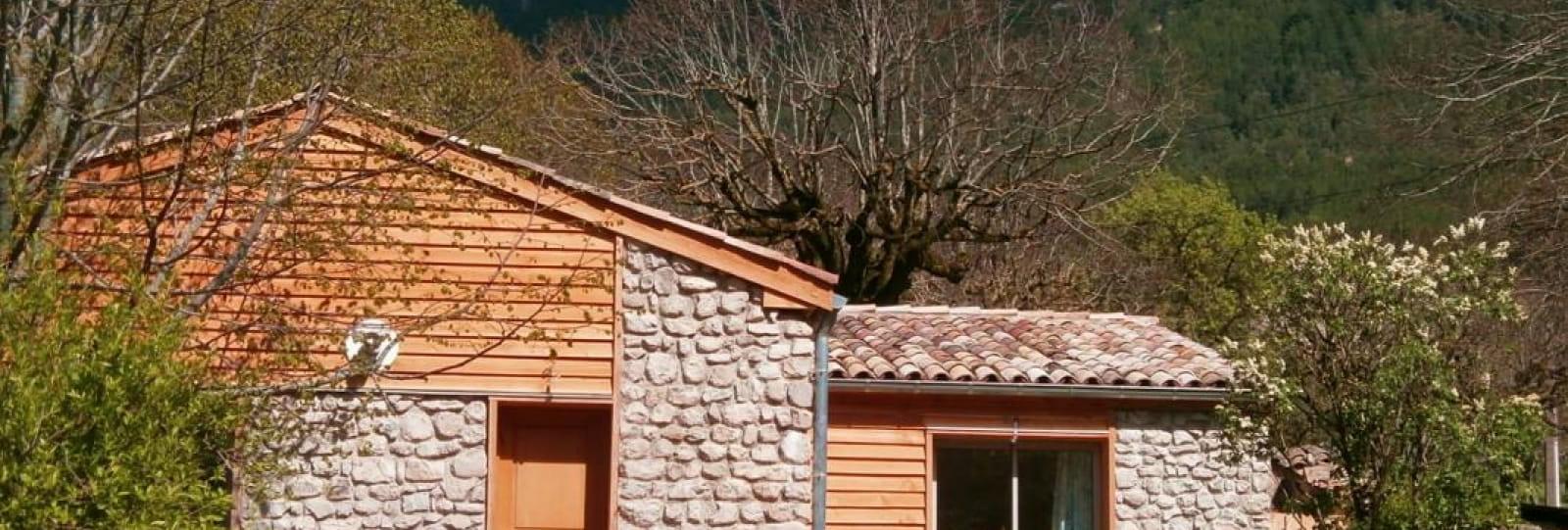 La Campanella - gîte rural Haut-Diois - Sud