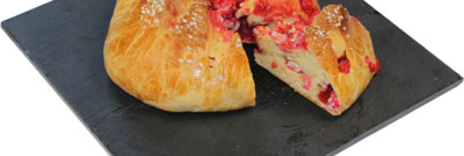 Croc Déli Drôme Biscuiterie