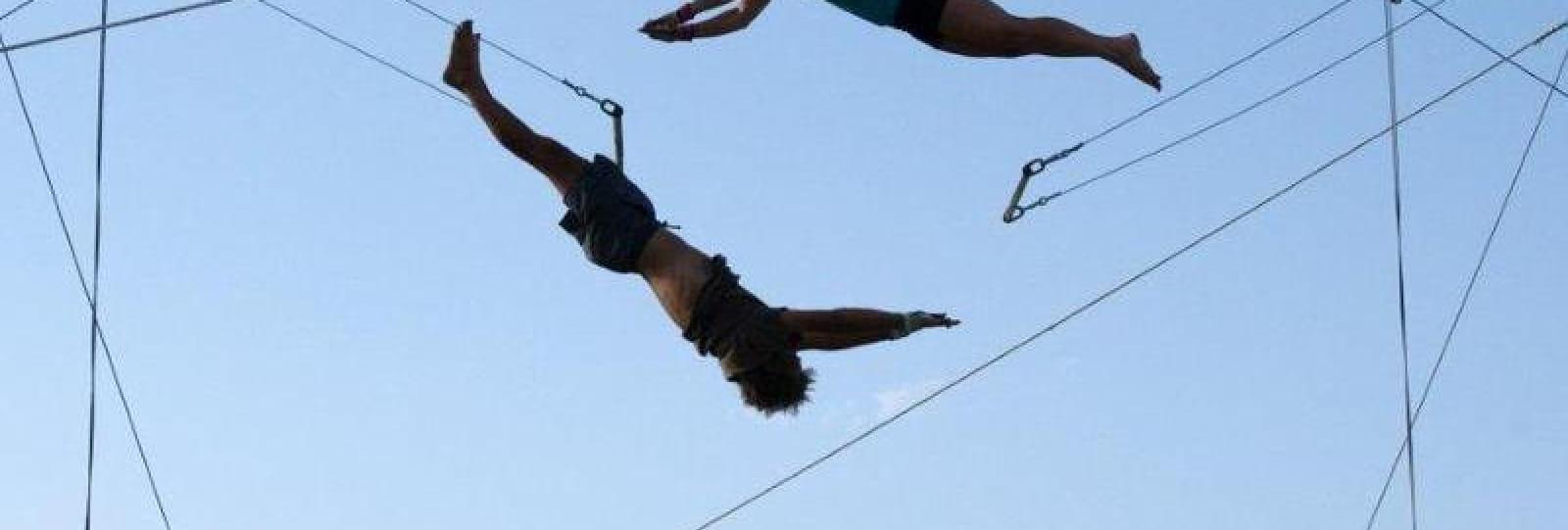 trapèze volant_les simangs_margès