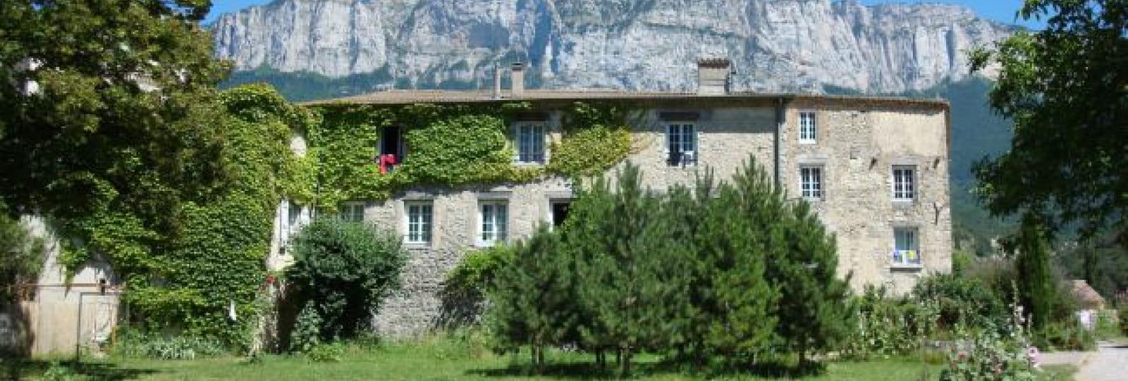 La Bastide des Hautes Roches