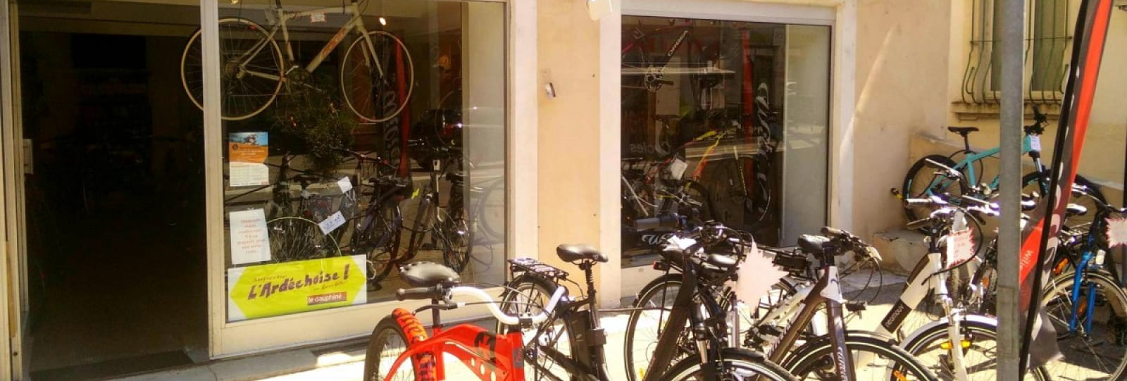 Tournon Cycles