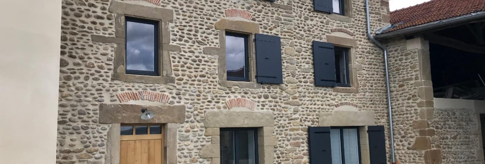 Meublé La Maison de Paul et Margaux