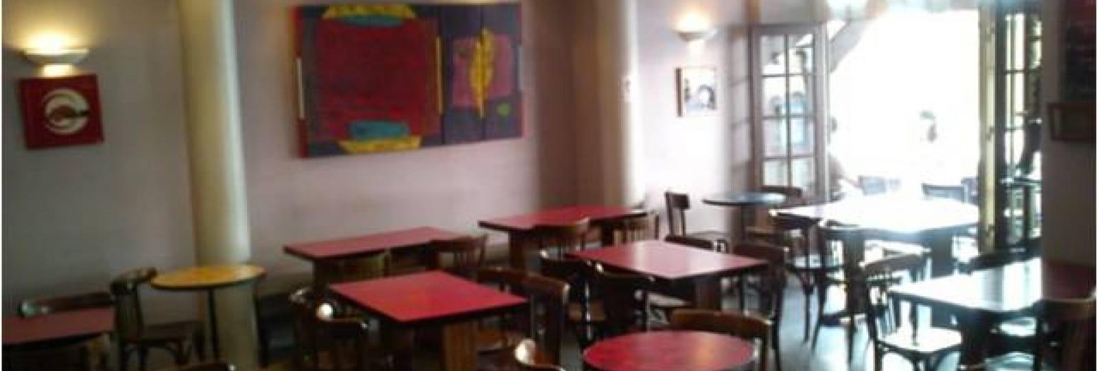 Café Restaurant Le Globe