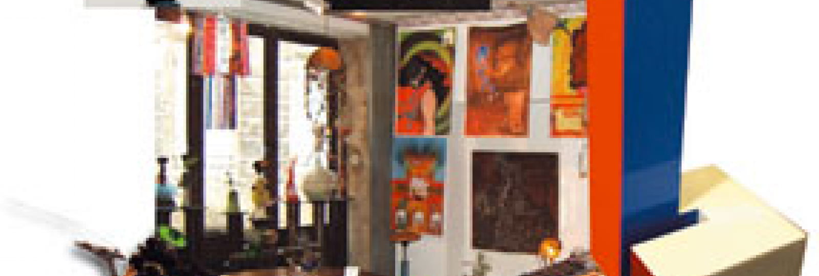 Atelier-Galerie Art Zone
