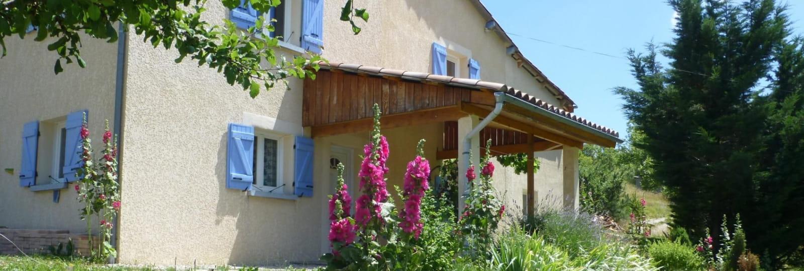 Gîte du Moulin à Marignac