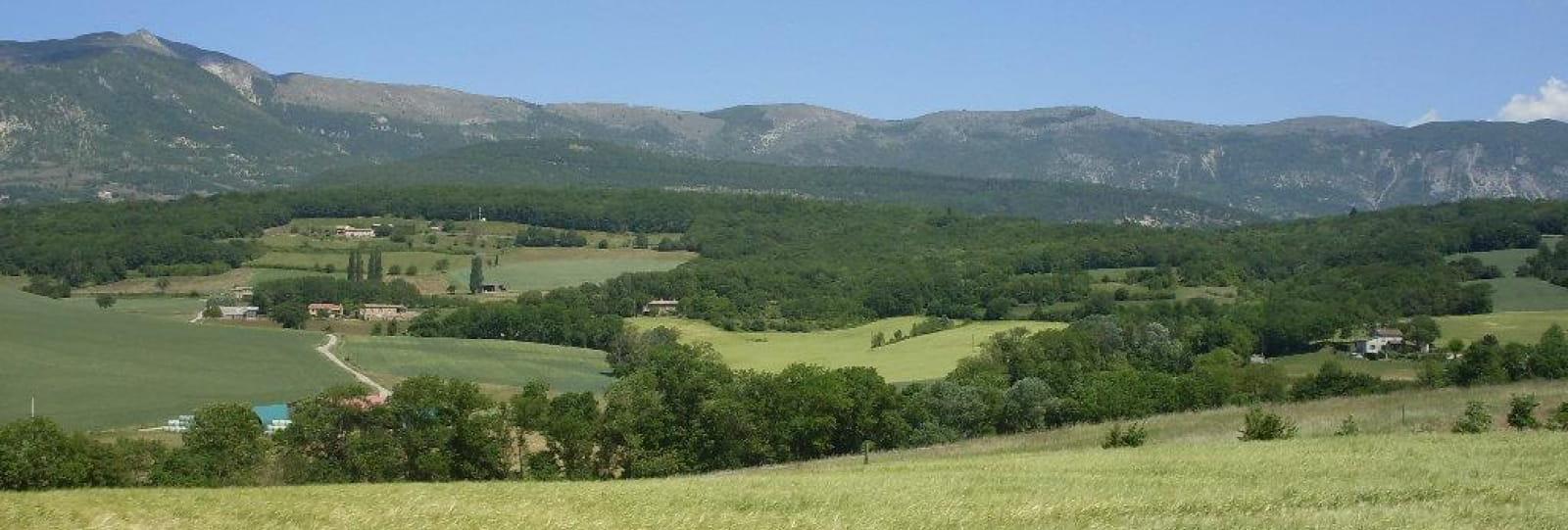 La Montagne de Couspeau