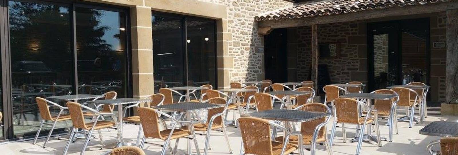 Restaurant Bancel
