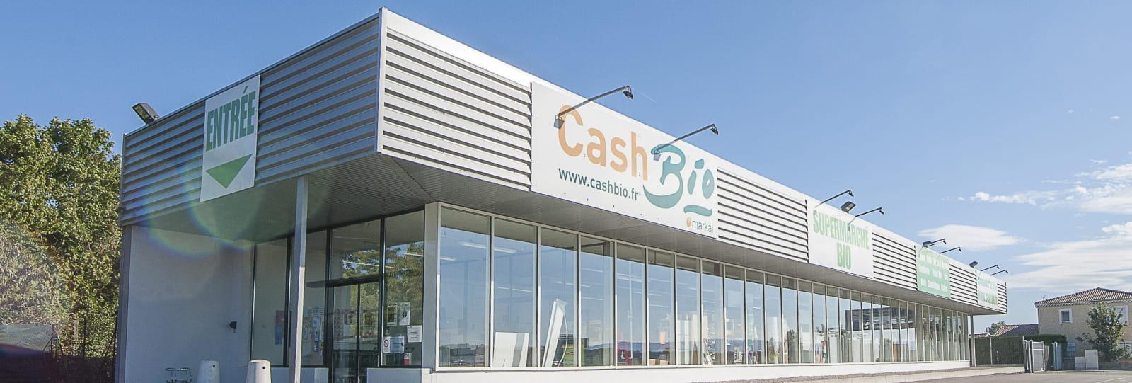 Cash Bio Markal