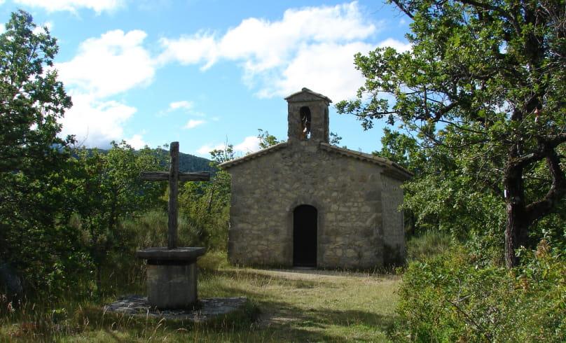10 Chapelle des Sadoux