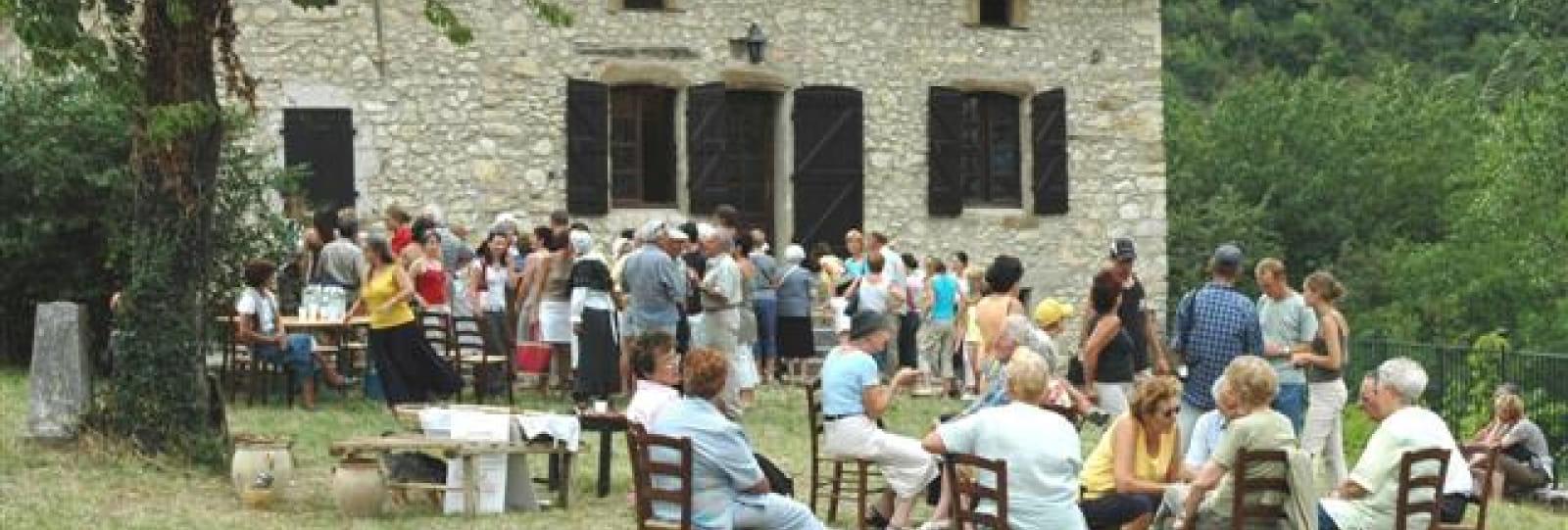 Musée du Royans - Vie et Traditions