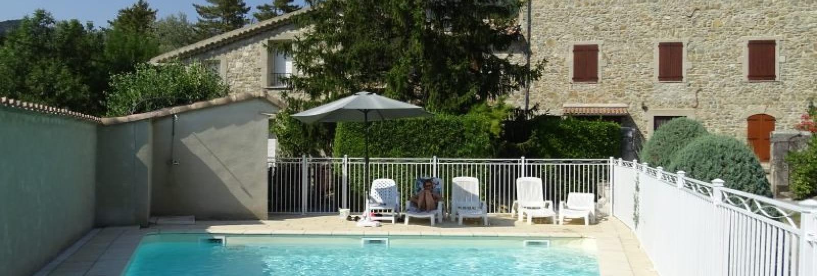 La Grange Rouge - Palloir