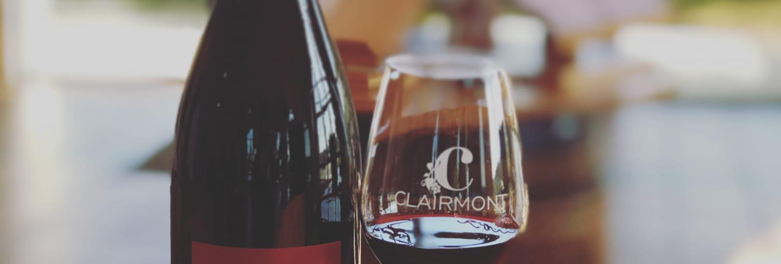 Clairmont Caveau