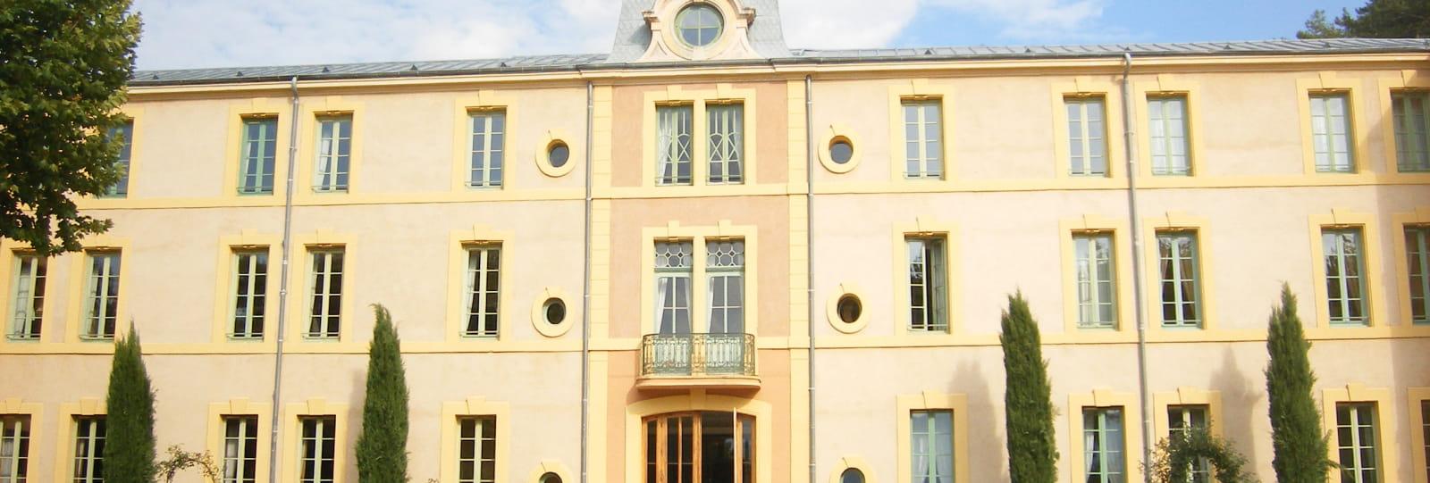 Château des Gipières studio 21