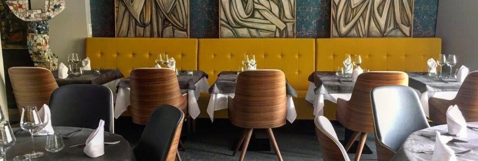 Restaurant Café de l'Ardèche