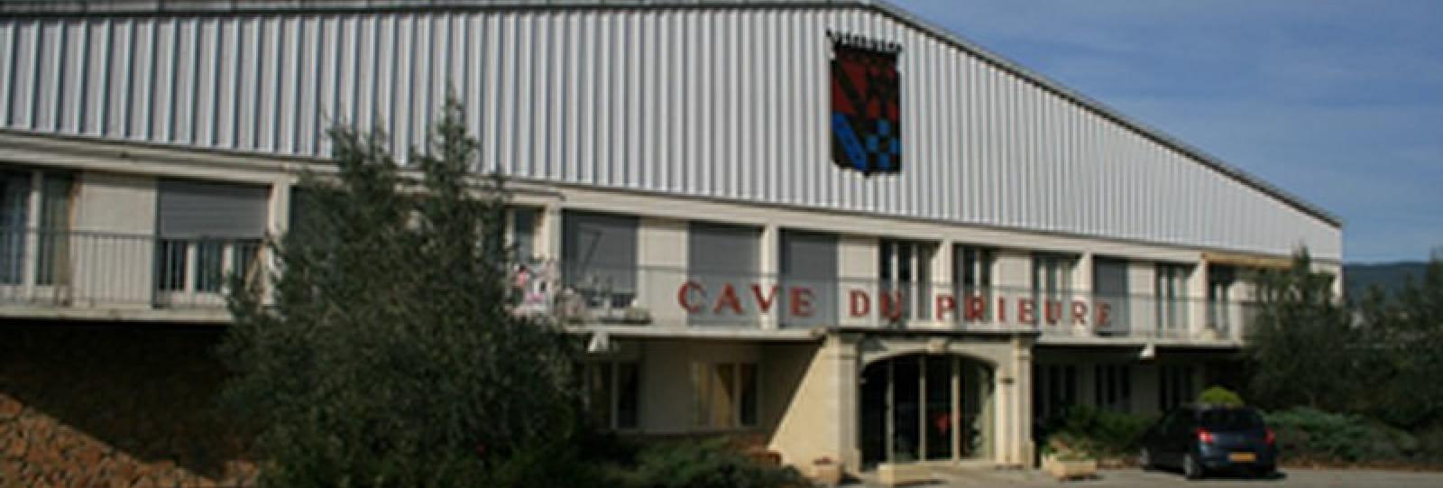 Cave du Prieuré