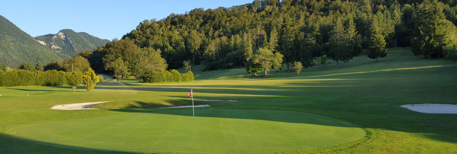 Golf Club du Vercors