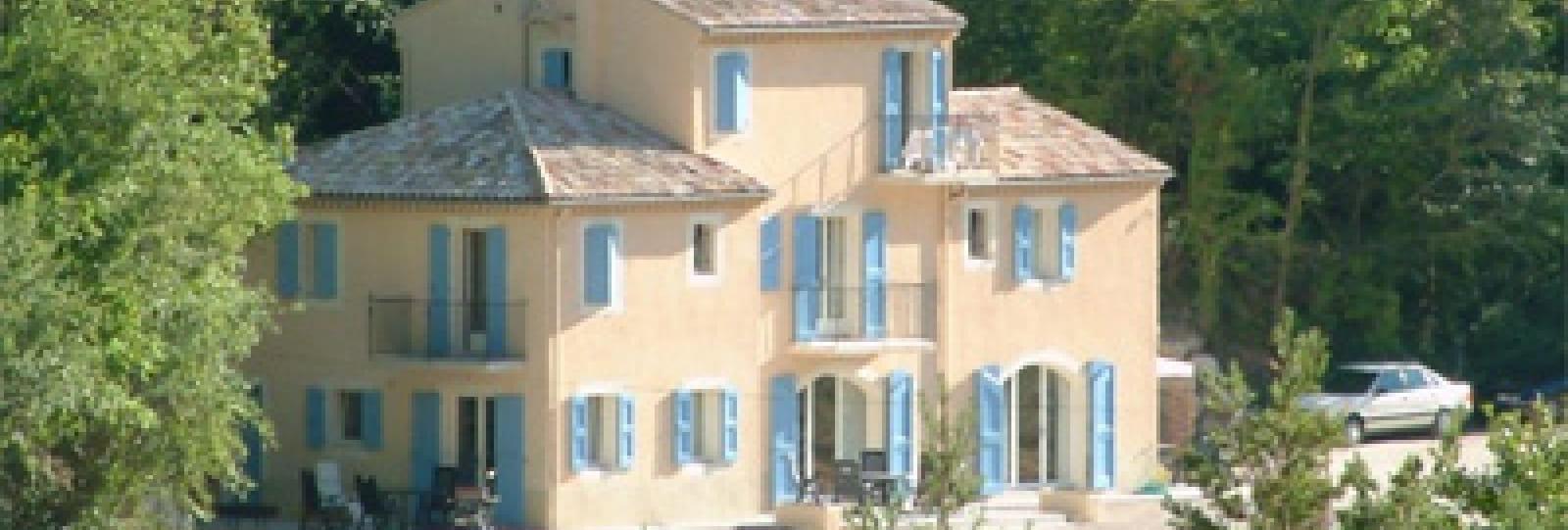 Domaine La Pique - Gîte Rose 2