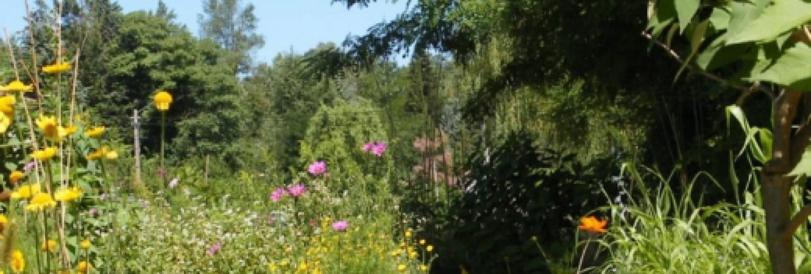 Les Jardins de Carthame