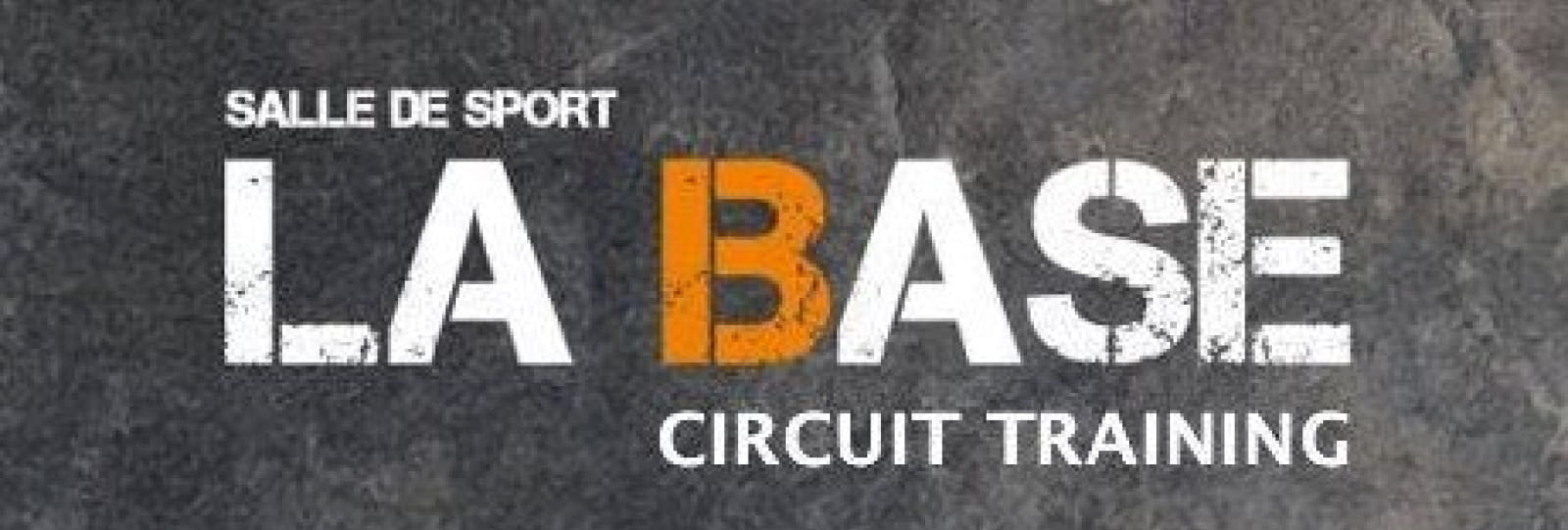 La Base - Circuit training