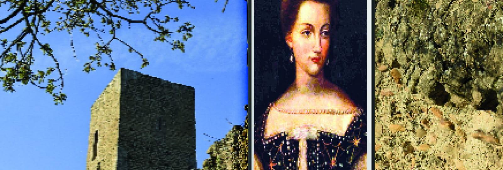 Jeu interactif sur les pas de Diane de Poitiers