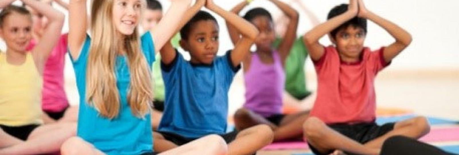 Classe de decouverte musique et yoga iddj drome