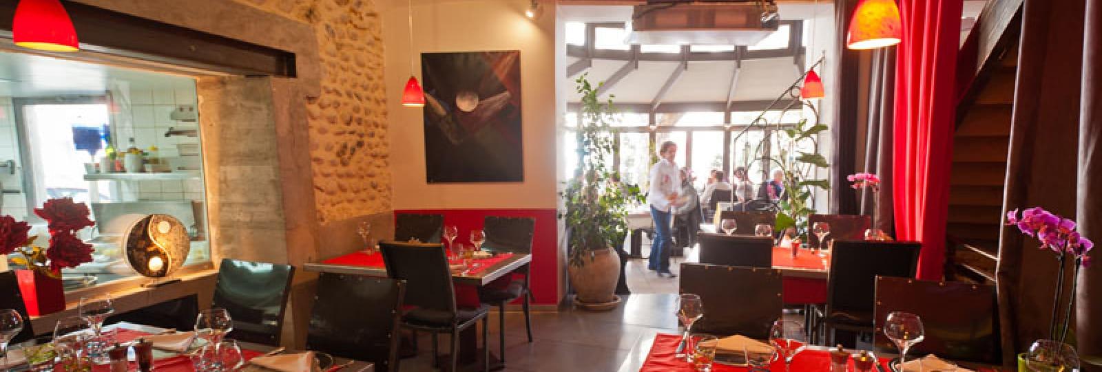 Restaurant Le Café des Arts