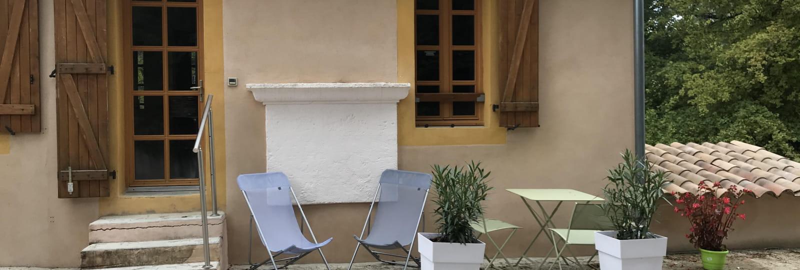 Villa des Gardes n°7