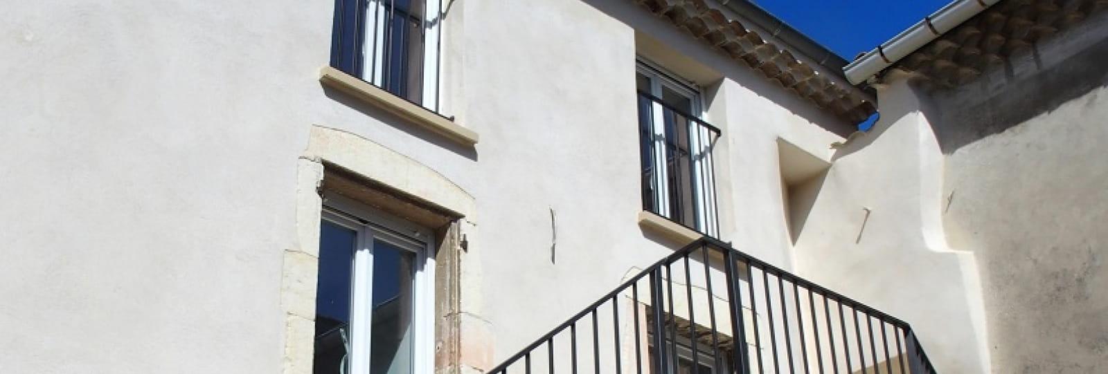 Bulle sur Sye en Drôme