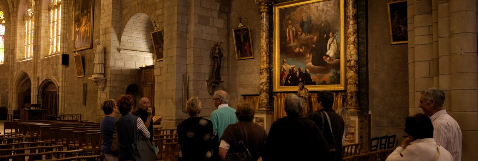 Eglise St Valéry